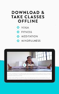 YA Classes MOD APK- Home Yoga Classes [Premium] Download 8