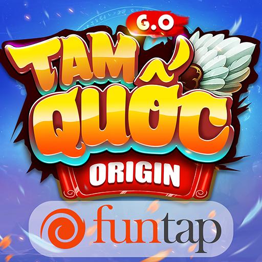 Tam Quốc Origin – Tam Quoc Origin