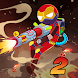 Stick Destruction - Battle of Ragdoll Warriors - Androidアプリ