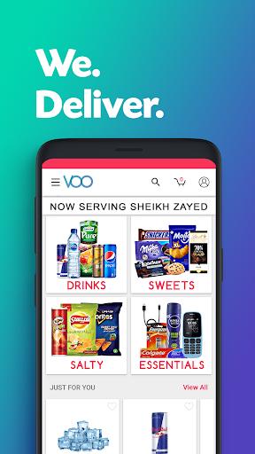 VOO 2.0.0 screenshots 1