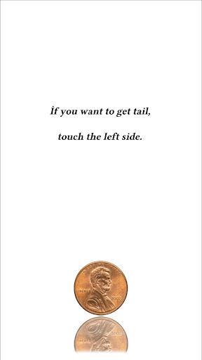 Tricky Flip Coin screenshots 3