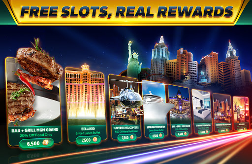 MGM Slots Live - Vegas 3D Casino Slots Games 2.58.17732 screenshots 12