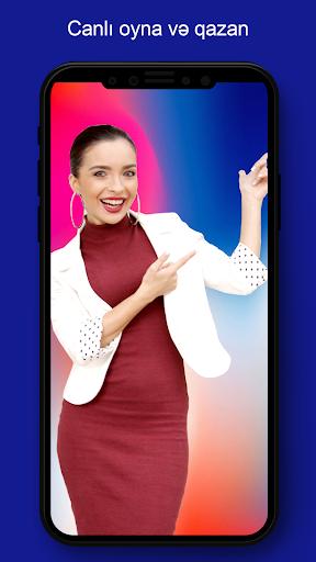Mobilshow screenshots 1