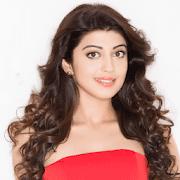 Pranitha Subhash Official App