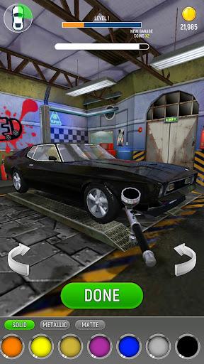 Car Mechanic 1.0.8 screenshots 7