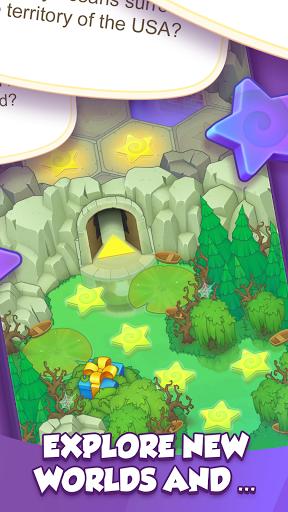 Memoria: Quiz Adventure  screenshots 3