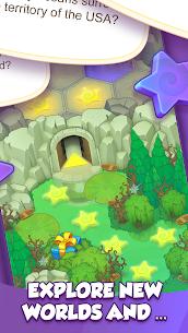 Memoria Quiz Adventure Apk Download, NEW 2021 4