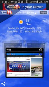 WJHL Radar  Apps For Pc – Latest Version For Windows- Free Download 1