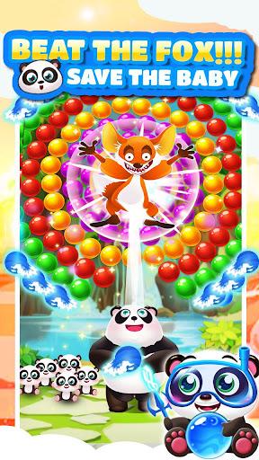 Bubble Shooter 2 Panda 1.0.75 screenshots 3