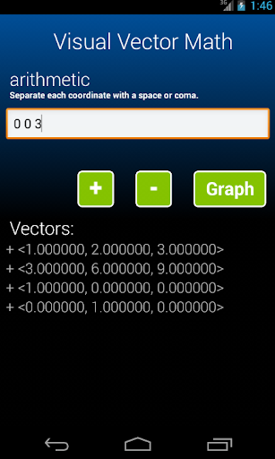 Visual Vector Math For PC Windows (7, 8, 10, 10X) & Mac Computer Image Number- 6