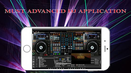 DJ Music Virtual - Dj Remix 1.3 Screenshots 3