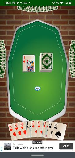 Pife - Online e Offline - Jogo de Cartas apktreat screenshots 1