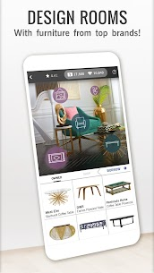 Design Home Mod APK 2021 Unlimited Money 7