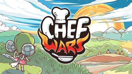 Chef Wars - Cooking Battle Game Screenshot