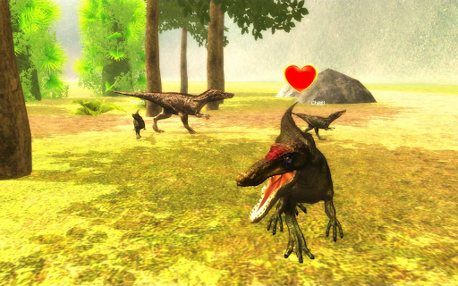 Baryonyx Simulator screenshots 21