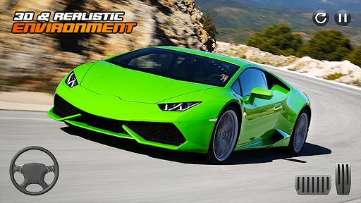 driving car games 3d free  screenshots 2