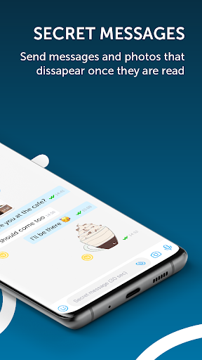 BiP – Messaging, Voice and Video Calling  screenshots 2