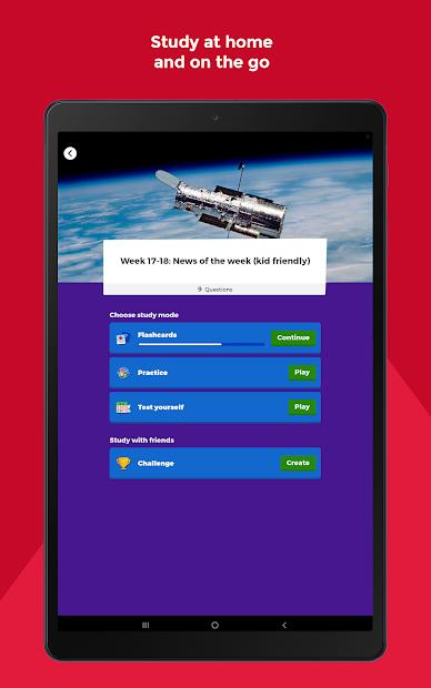 Kahoot! Play & Create Quizzes screenshot 20