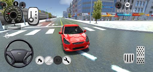 3Ddrivinggame : Driving class fan game  screenshots 5