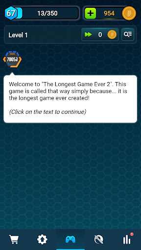 The Longest Game Ever 2 android2mod screenshots 1