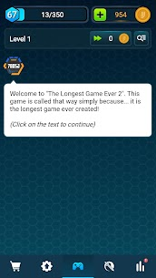 The Longest Game Ever For Pc (Free Download – Windows 10/8/7 And Mac) 1