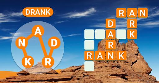 Word Cross Puzzle  screenshots 14