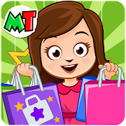My Town: Shopping Mall - Fun Shop Game for Girls