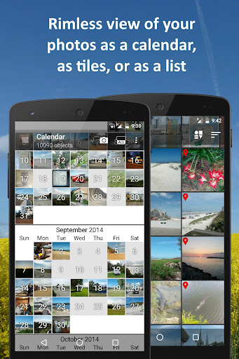 PhotoMap Gallery - Photos, Videos and Trips android2mod screenshots 4
