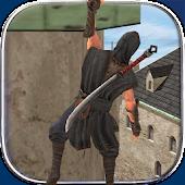 icono Ninja Samurai Assassin Hero II