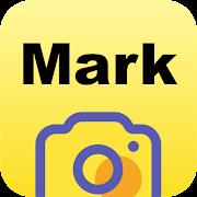 Mark Camera - Timestamp Camera - Watermark