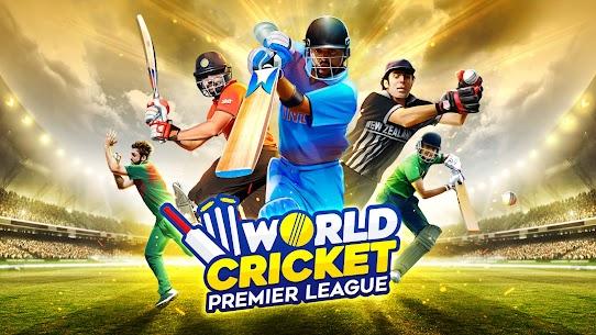 World Cricket Premier League Mod Apk 1.0.112 6