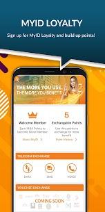 MyID – Your Digital Hub 2