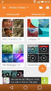 Gallery Plus: Hidden Album (Gallery Vault) 2.3.20 (Premium) (Mod Extra)