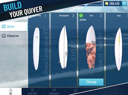 True Surf 1.1.42 Screenshots 12