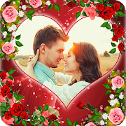 True Love Photo Frames 2020 : New Photo Editor App