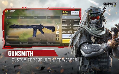 Call of Dutyu00ae: Mobile - Garena  screenshots 4