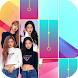 How You Like That  Blackpink piano game - Androidアプリ