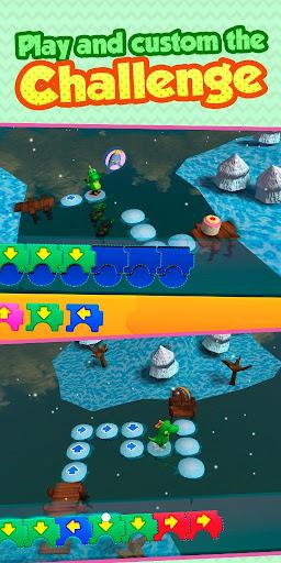 crocro adventure screenshot 2