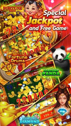 Slots (Maruay99 Casino) u2013 Slots Casino Happy Fish 1.0.48 screenshots 22