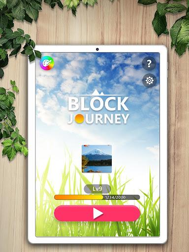 Block Journey apktram screenshots 11