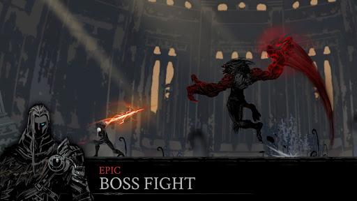 Shadow Hunter : Lost World - Epic Hack and Slash 0.20.8.3 screenshots 1