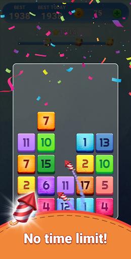 Merge Number Puzzle  screenshots 16