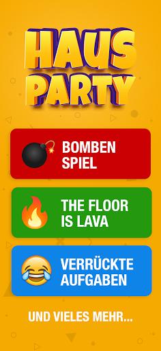 Hausparty Trinkspiel screenshots 15