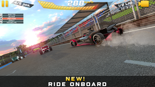 Top formula car speed racer:New Racing Game 2021 1.4 screenshots 23