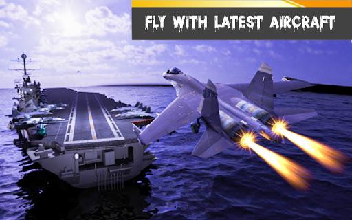 Airplane Game New Flight Simulator 2021: Free Game 0.1 screenshots 12