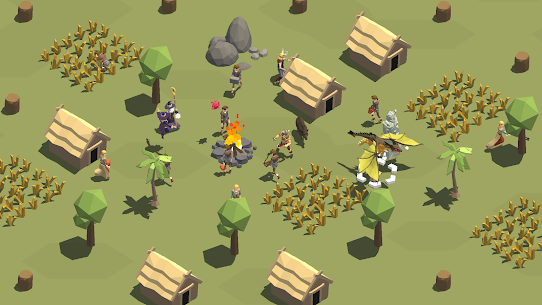Viking Village Mod Apk (Unlimited Resources) Download 3