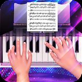 icono Profesor de piano real
