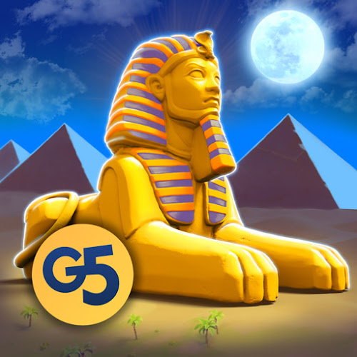 Jewels of Egypt: Gems & Jewels Match-3 Puzzle Game 1.18.1803