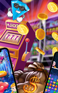 JellyBlast Screenshot
