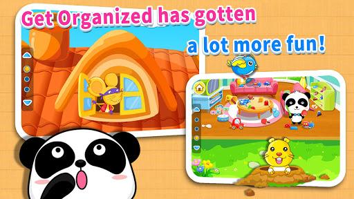 Baby Panda Gets Organized 8.52.00.00 screenshots 16